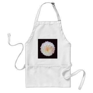 Chrysanthemum Adult Apron