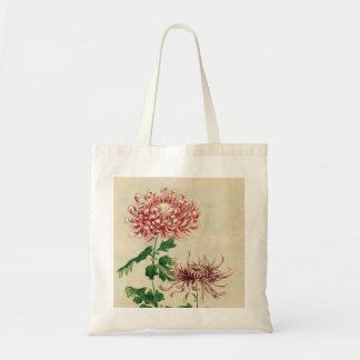 chrysanthemum bag
