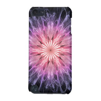 Chrysanthemum Fractal iPod Touch 5G Cover