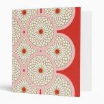 Chrysanthemum I binder