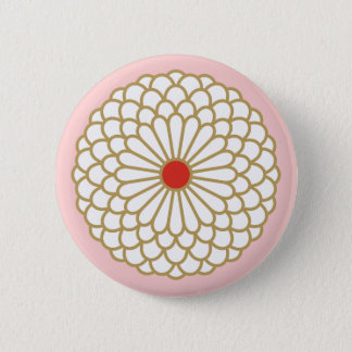 Chrysanthemum I button