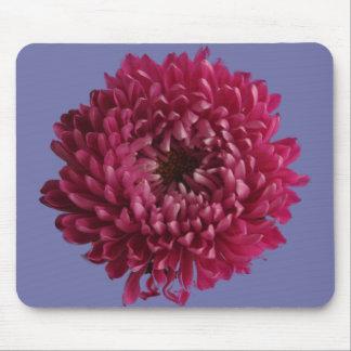 Chrysanthemum Mouse Pad