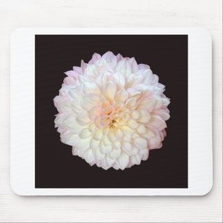 Chrysanthemum Mouse Mats