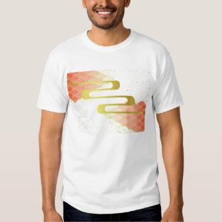Chrysanthemum Seikai wave T Shirt