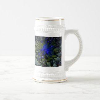 Chrysanthemum Stein Beer Steins
