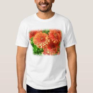 Chrysanthemum T Shirt
