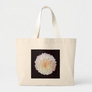 Chrysanthemum Tote Bags