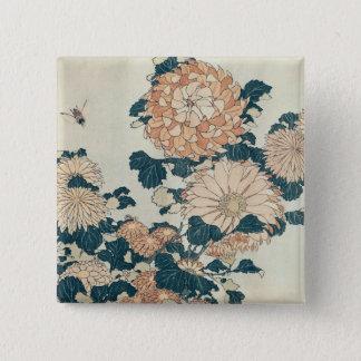 Chrysanthemums Button