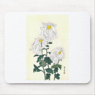 Chrysanthemums Mouse Pad