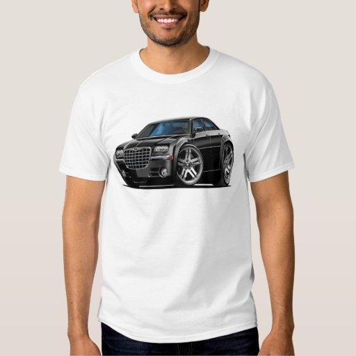 Chrysler 300 Black Car T Shirt