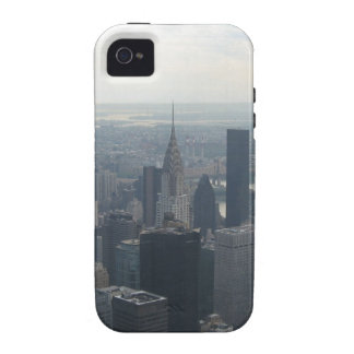 Chrysler Building Case For The iPhone 4