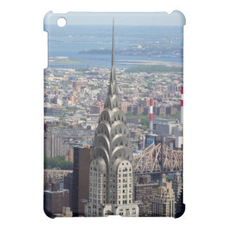 Chrysler Building Cover For The iPad Mini