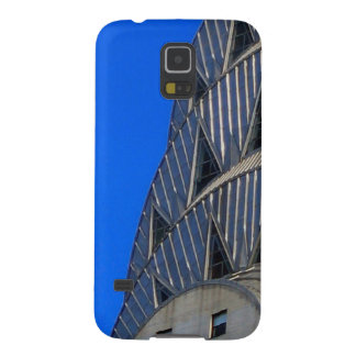 Chrysler Building Deco Case For Galaxy S5