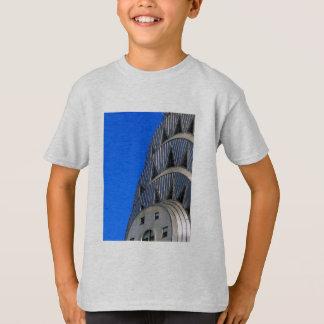 Chrysler Building Deco T-Shirt