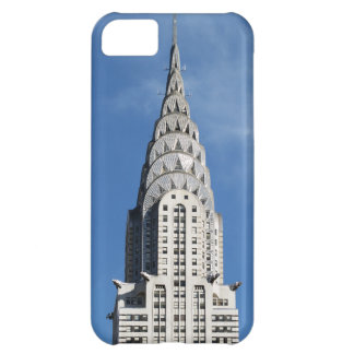 Chrysler Building Gargoyles Cover For iPhone 5C