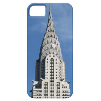 Chrysler Building Gargoyles iPhone SE/5/5s Case