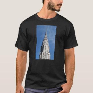 Chrysler Building Gargoyles T-Shirt