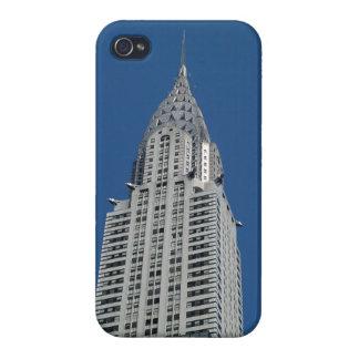 Chrysler Building iPhone 5 Case