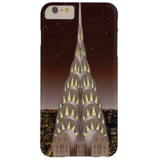 Chrysler Building iPhone 6/6S Plus Barely There Barely There iPhone 6 Plus Case