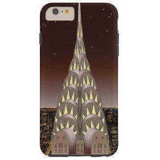 Chrysler Building iPhone 6/6S Plus Tough Case