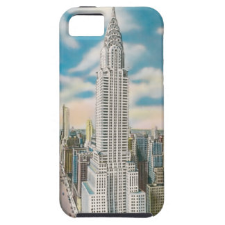 Chrysler Building iPhone SE/5/5s Case