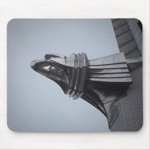 Chrysler Building Mousepads