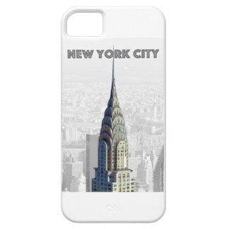 Chrysler Building New York City iPhone SE/5/5s Case