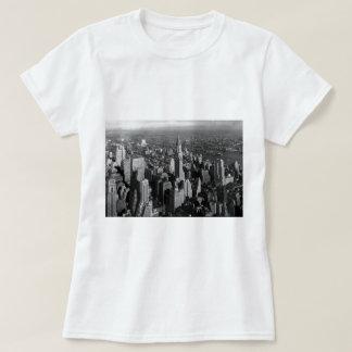 Chrysler Building New York Manhattan T-Shirt