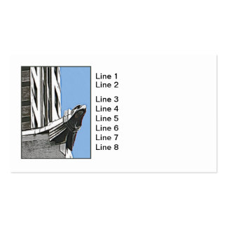 Chrysler Building, NYC Business Card