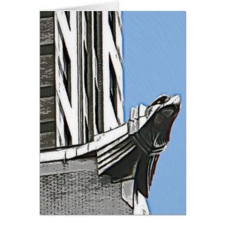 Chrysler Building, NYC Greeting Card