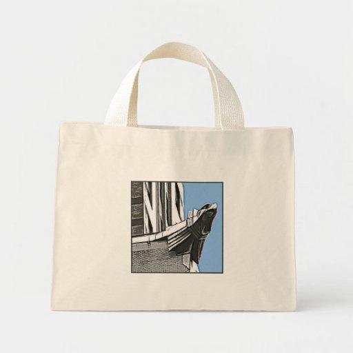Chrysler Building, NYC Tote Bag