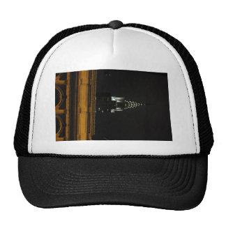 Chrysler Building Over Grand Central Hats