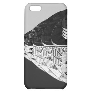 Chrysler Building Spire Cover For iPhone 5C