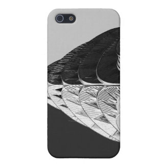 Chrysler Building Spire iPhone 5 Cover