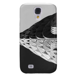 Chrysler Building Spire Samsung Galaxy S4 Cover