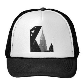 Chrysler Building Spire Trucker Hat