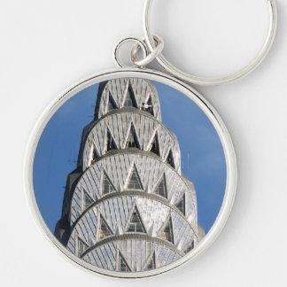 Chrysler Building Windows Keychain