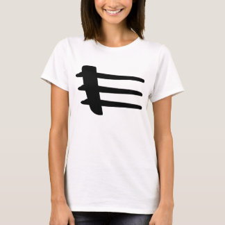 Chrysler Crossfire Side Strake Basic T-Shirt