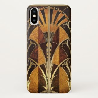 Chrysler Elevator 6/6S Barely There Case