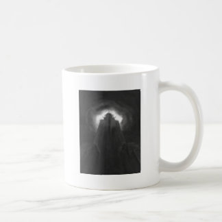 Chrysler Fog Coffee Mugs