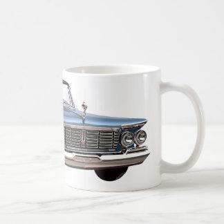 Chrysler imperial taza de café
