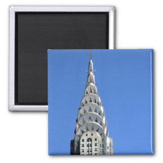 chrysler 2 inch square magnet