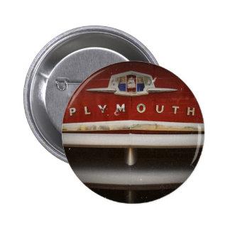 Chrysler Plymouth Pins