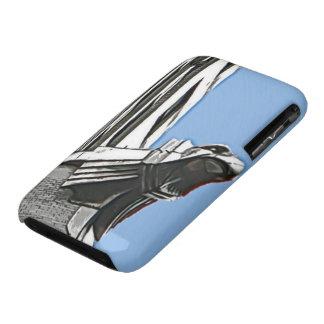 Chrysler que construye, NYC Case-Mate iPhone 3 Carcasa
