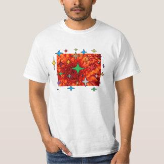 Chrysm, eedzes T-Shirt