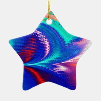 Chrystal Marble 2 Christmas Ornaments