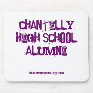 CHSAlumniSocialSite.com, High School secundaria de Tapete De Ratón