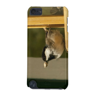 CHSC Chickadee Scores iPod Touch (5th Generation) Case