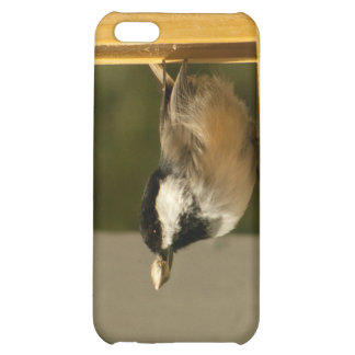 CHSC Chickadee Scores iPhone 5C Cover