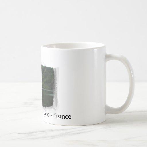 Chteau-d'Essaloi-Loire-2, Chteau d'Essal... Classic White Coffee Mug
